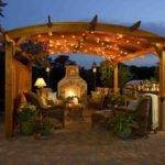 Outdoor Living Spaces Help Bring Life Outside Vision Landscape
