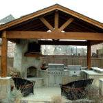 Outdoor Patio Roof Designs Industry Standard Design