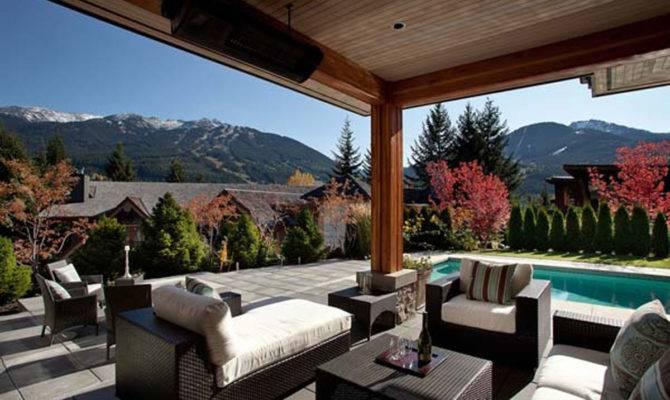 Outdoor Room Ideas Keep Outside Fall