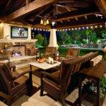 Outdoor Rooms Patio Covers
