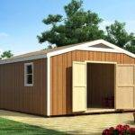 Outdoor Shed Plans Pdf Homemade