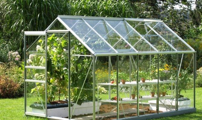 Outgrowing Your Garden Greenhouse Interior Design Inspiration