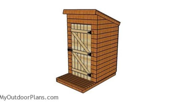 Outhouse Door Plans Myoutdoorplans Woodworking
