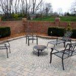 Outside Patio Flooring Concrete Options