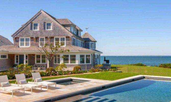 Outstanding Dream House Design