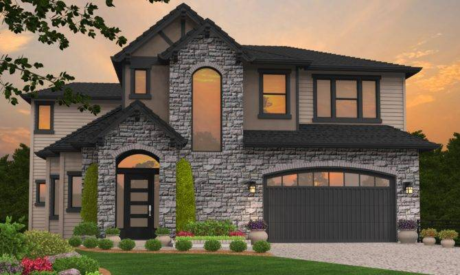 Outstanding English House Plans Contemporary Best