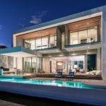 Outstanding Unique Dream House Designs Your