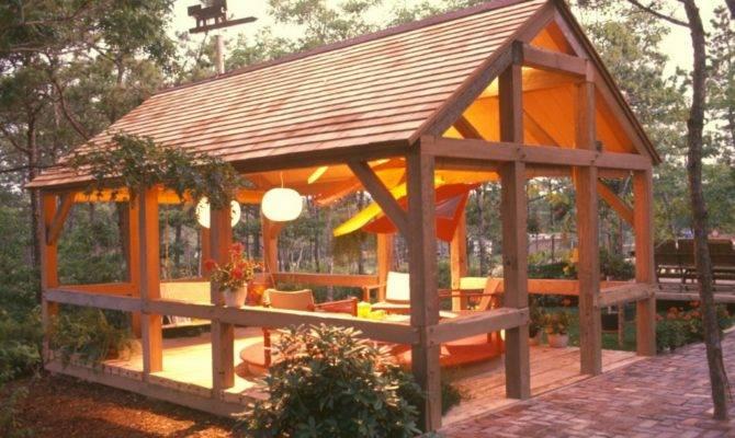 Owl Tea Party Outdoor Rooms