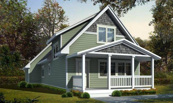 Own Cottage House Plan Improve Your Existing Home