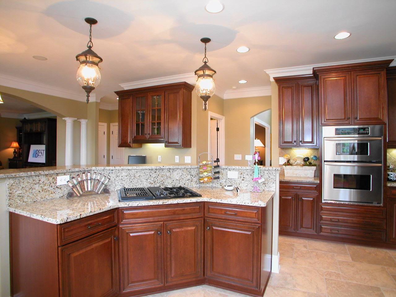Paint Colors Open Concept Living Room Kitchen House Plans 46195