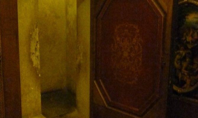 Palazzo Vecchio Secret Passages Florence Inferno