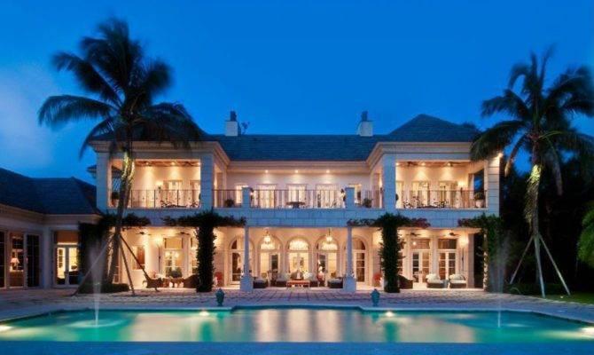 Palm Beach Mansion Listed Million High Life Reserve