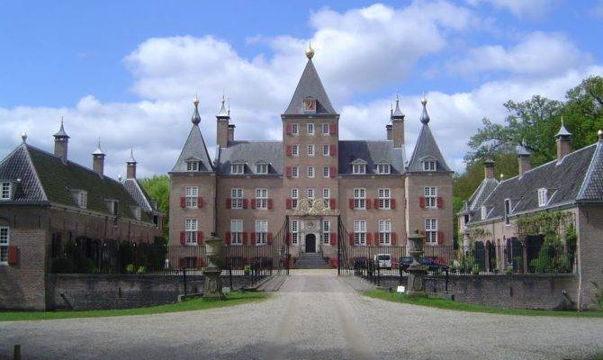Panoramio Castle Its Majestic Entrance