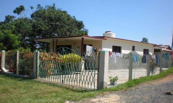 Panoramio Nice Country House Palma Cuba