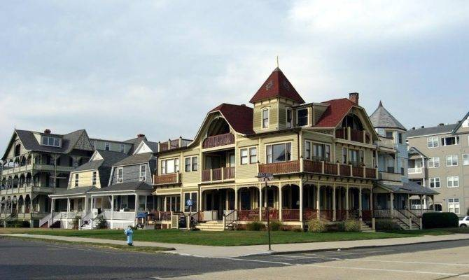 Panoramio Victorian Style Architecture