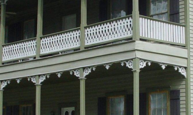 Panoramio Victorian Veranda Hilliard Fla