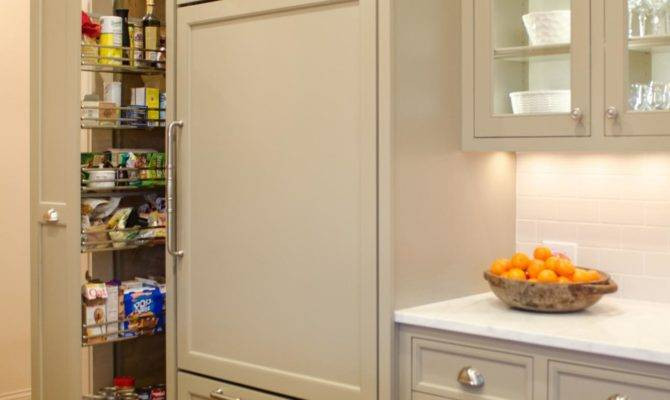 Pantry Cabinet Plans Options Tips Ideas Kitchen