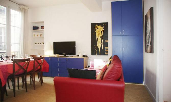 Paris Apartment Short Term Rental Marais Tour Address