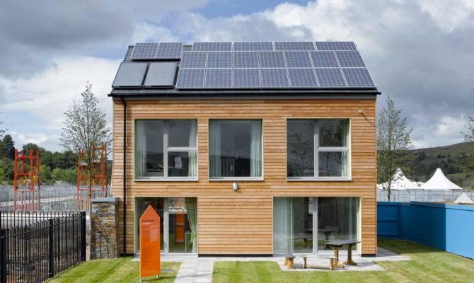 Passive Houses Reasons Why Future