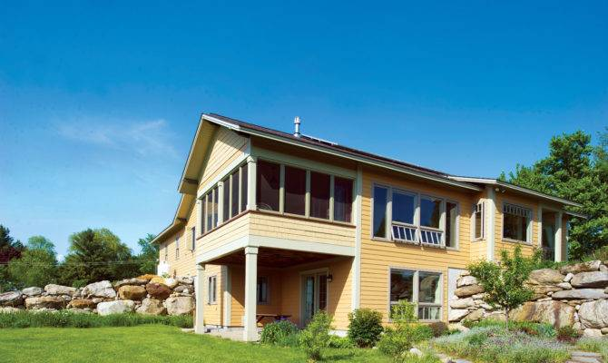 Passive Solar Design Creating Sun Inspired Homes Green
