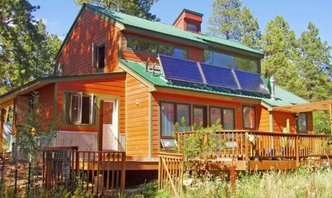 Passive Solar House Plans Greenhouse Home Design Inside