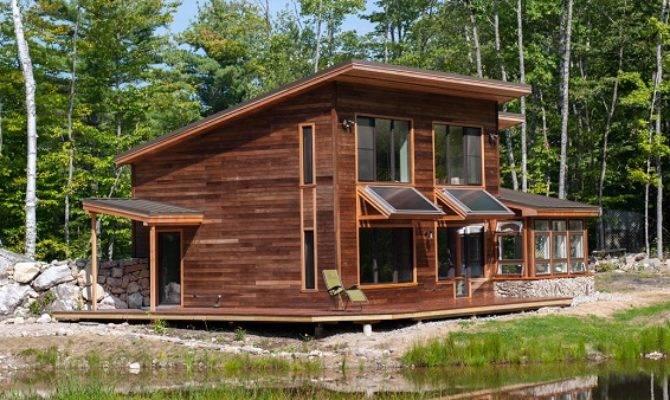 Passive Solar House Plans Higher Comfort Less Energy