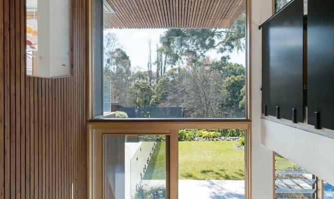 Path House Multi Level Green Melbourne Suburb