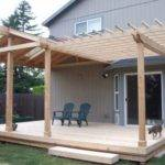 Patio Deck Roof Designs Quotes