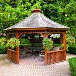 Patio Gazebos Hgtv