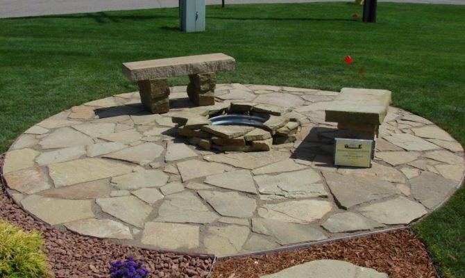 Patio Give Good Ideas Designing Your Own