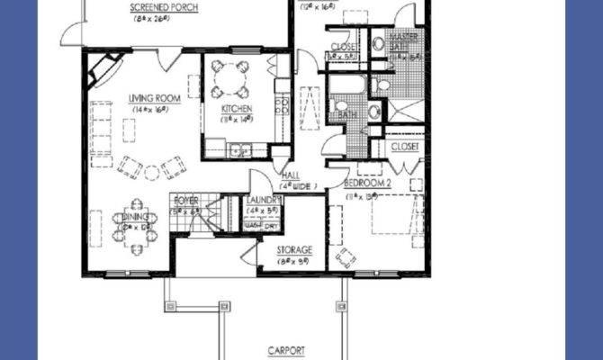 Patio Home Floor Plans Fresh