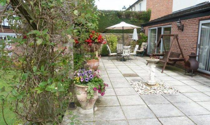 Patio Rear Garden Design Ideas Photos Inspiration Rightmove Home