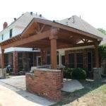 Patio Roof Designs Application Ideas Invado