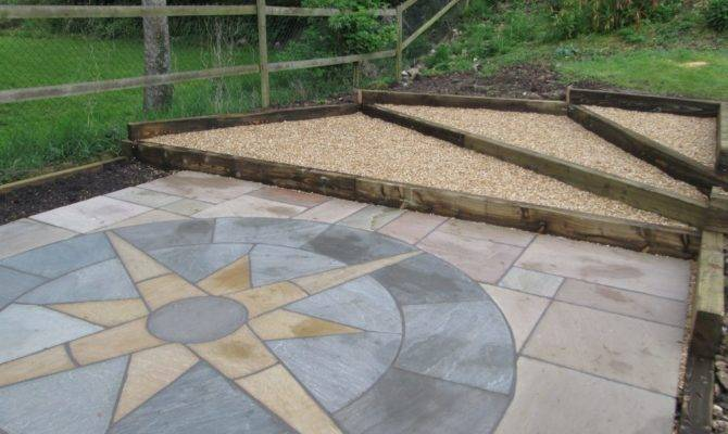 Patio Slabs Bath Landscaping Centre Slab