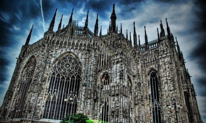 Pattisallhumangeo Romanesque Gothic Cathedrals