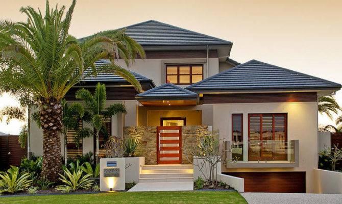 Pavers House Exterior Real Australian Home