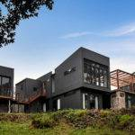 Pavilion House Alex Urena Design Studio Archdaily