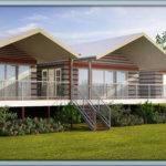 Pavillions Kit Home Design
