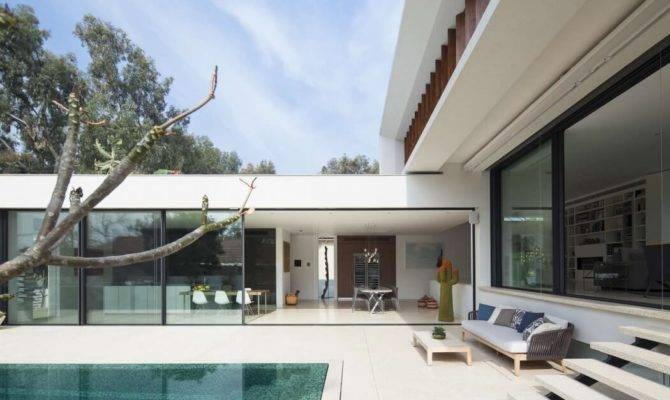 Pazgersh Architecture Design Situated Tel Aviv Yafo Israel