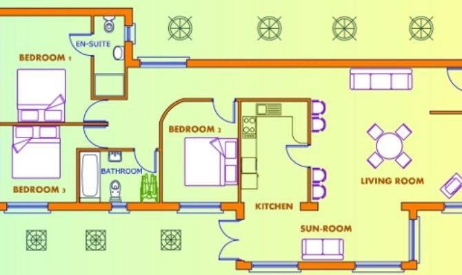 Pdf Bed House Plans