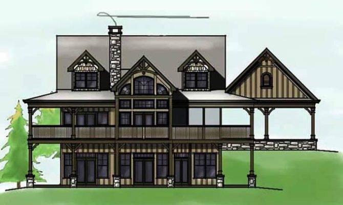 Pdf Diy Cabin Plans Lakefront Plan Carnival