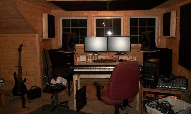 Pdf Diy Garage Recording Studio Plans Woodworking Ideas