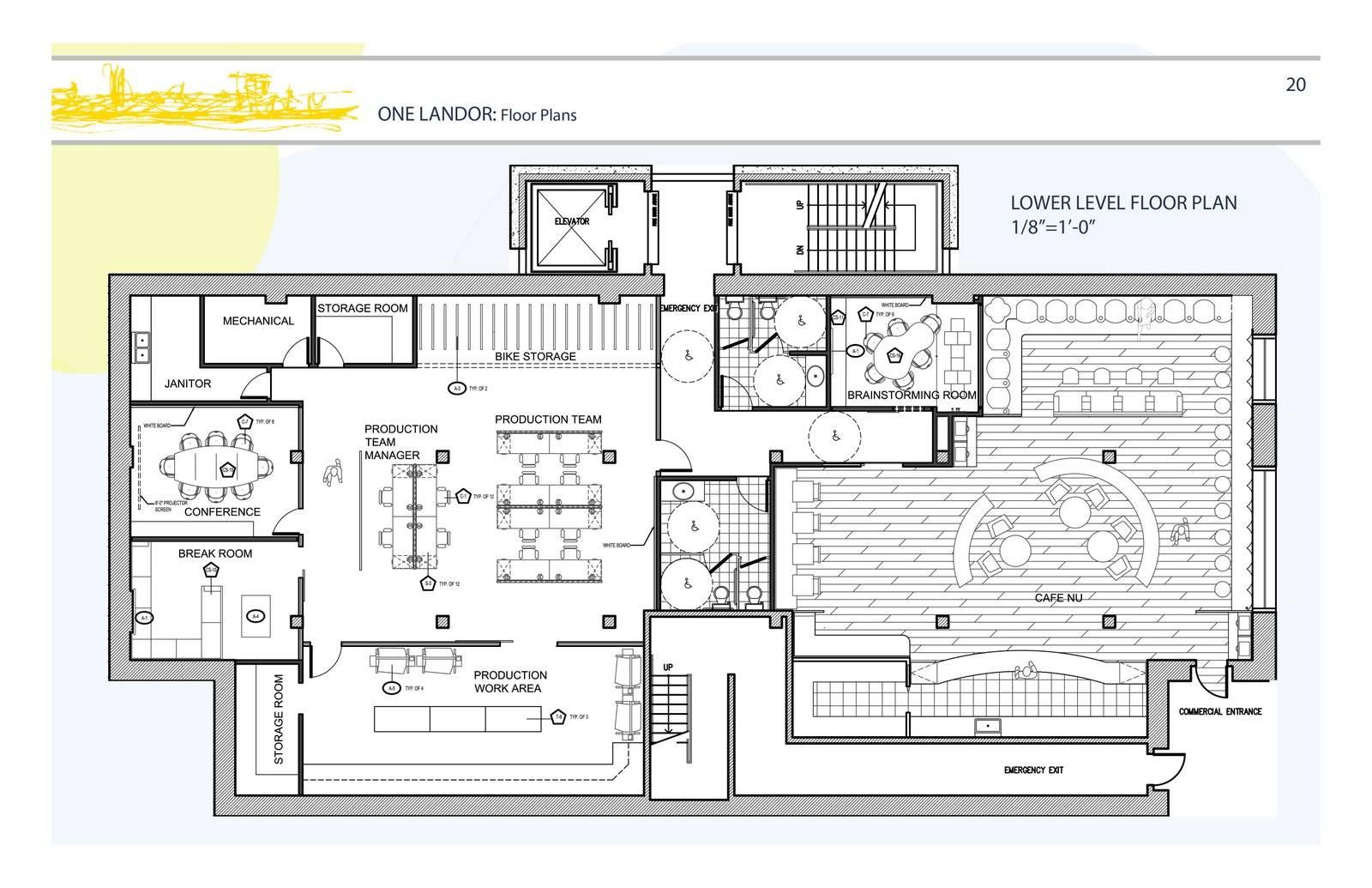 Pdf Diy Interior Design Floor Plans Identifying House Plans 126812
