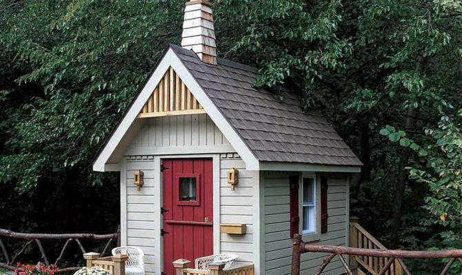 Pdf Diy Outdoor Playhouse Plans