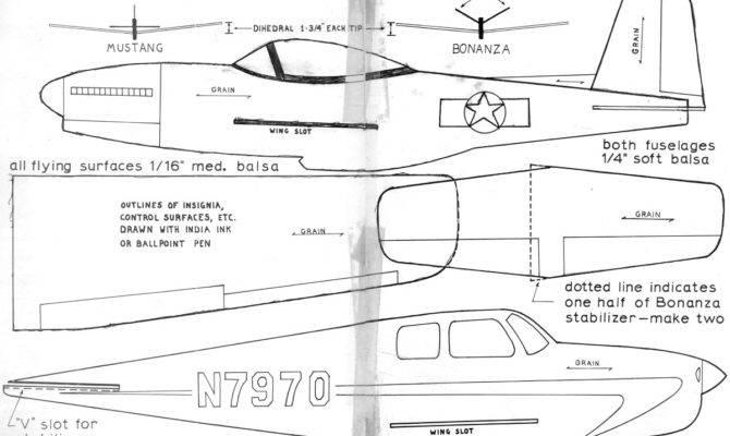 Pdf Plans Homemade Balsa Wood Airplane Models Diy