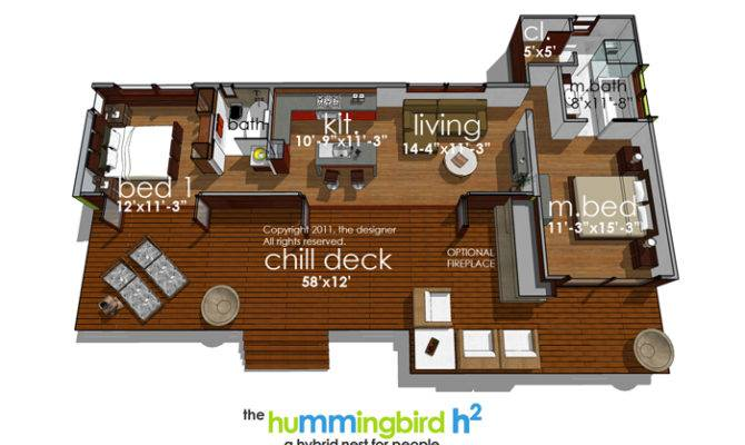 Pdf Plans Hummingbird House Luthier Wood