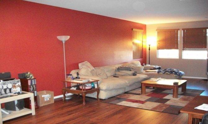 Peach Colour Sitting Room Wall Warm Paint Colors