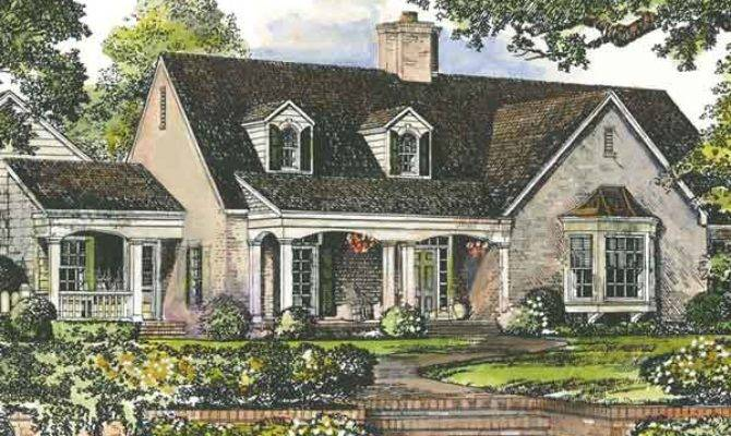 Peachtree Cottage John Tee Architect Southern Living
