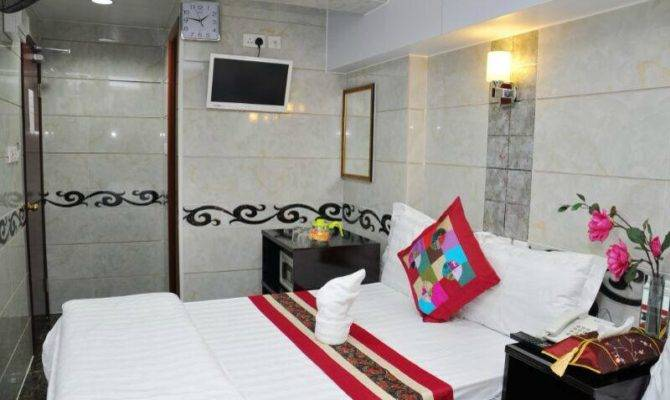 Pearl Premium Guest House Limited Hong Kong