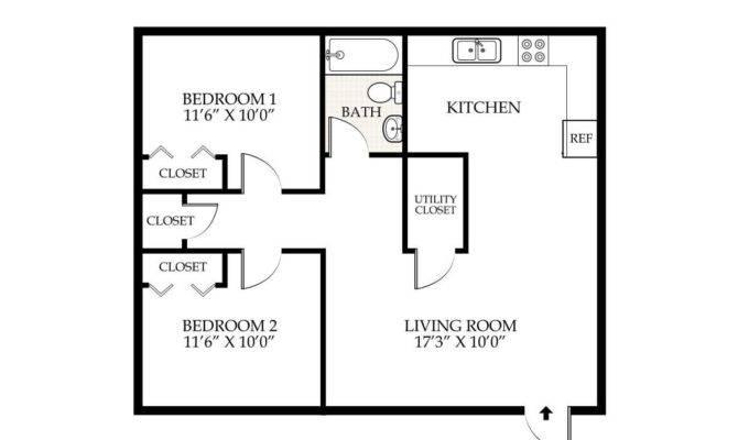 Penningroth Apartments Iowa City